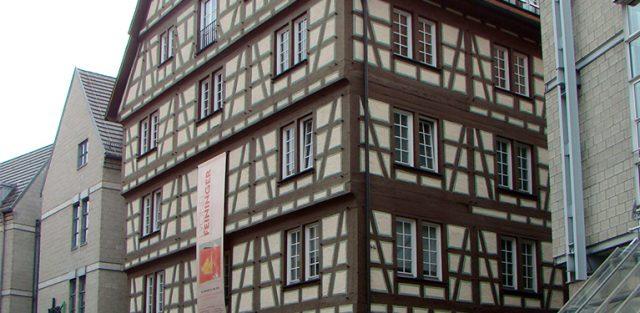 Museum Spendhaus Reutlingen