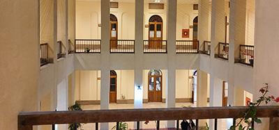 بوشهر، دانشگاه هنر و معماری خلیج فارس،